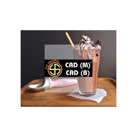 CAD (M) CAD (B)