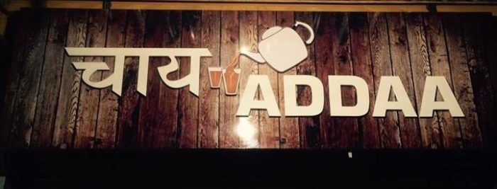 Chai Addaa