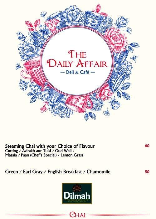 The Daily Affair Deli & Cafe – Royal Tulip