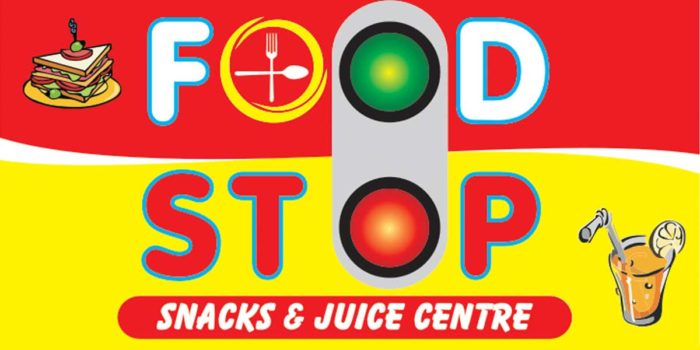 Food Stop Logo