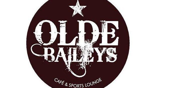 Olde Bailey's Nerul
